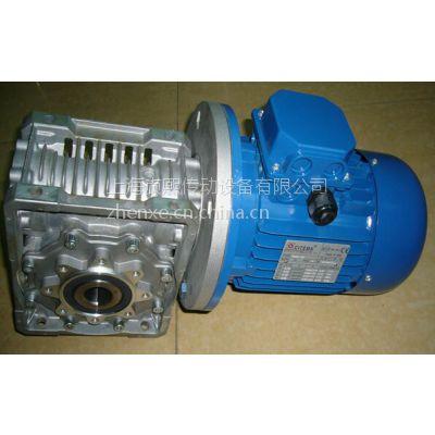 潍坊钻探机配件 B&M铝合金马达 减速器