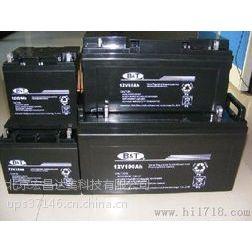 保利时蓄电池生产厂家