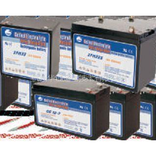 供应浙江三瑞胶体蓄电池CG12-55X 12V 55Ah