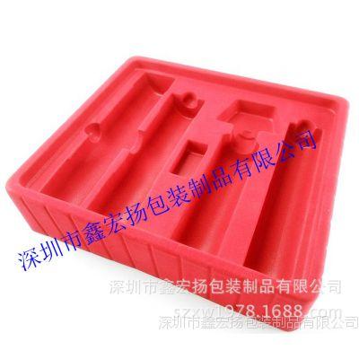 植绒吸塑 吸塑托盘 吸塑包装 塑料包装 塑料制品 塑胶制品