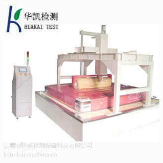 上海床垫滚轮耐久综合试验机 床垫检测仪器 厂家直销