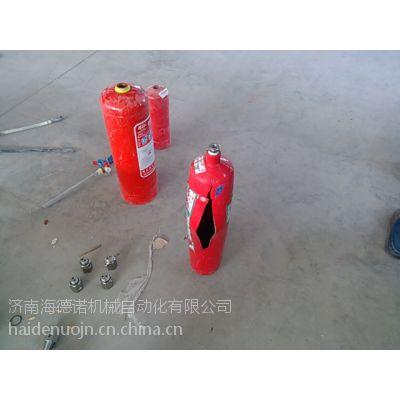 大量供应优质高压、爆破水压试验台、水压试验机 济南海德诺品牌
