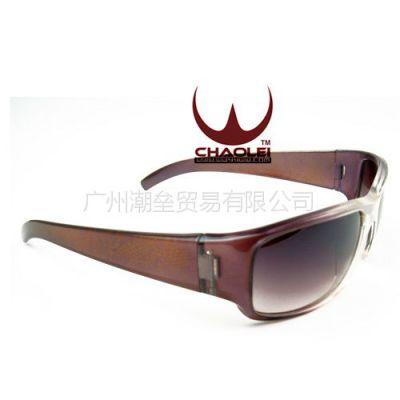 供应批发定做2012明星推荐款 太阳镜 女士热卖板材太阳眼镜 需定做