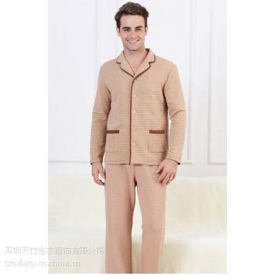 竹纤维为什么更适合做睡衣?