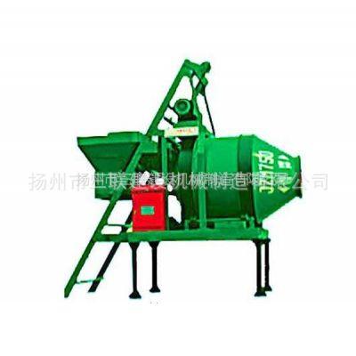 供应2013工厂直销 高品质建筑机械 JZM750小型混凝土搅拌机