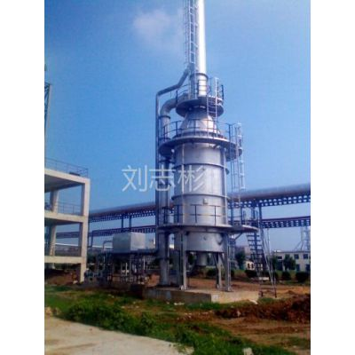 供应设计制造安装调试煤化工行业节能环保型U形/螺旋煤沥青管式加热炉