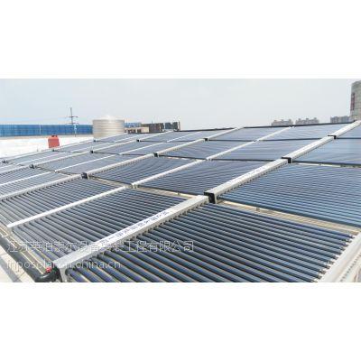 清河清浦楚州建筑热水工程配套产品-----欧麦朗太阳能