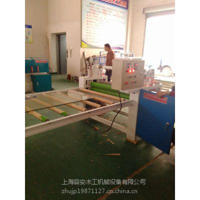 【江苏安展贴面设备厂家直销 MT1350优质玻璃贴膜机】