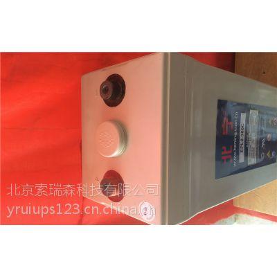 丹东北宁蓄电池DFS12-120保养