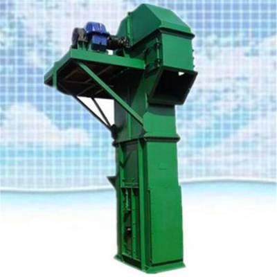 洗衣粉瓦斗式提升机 不锈钢食品传送机 垂直斗提机供应