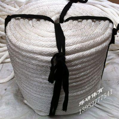 供应22mm高空作业专用绳 外墙清洗绳 尼龙绳 电力安全绳 船用绳缆