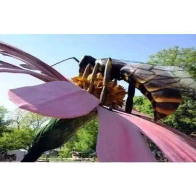 供应仿真动物设计制作、仿真昆虫设计、制作出租租赁展览定制销售