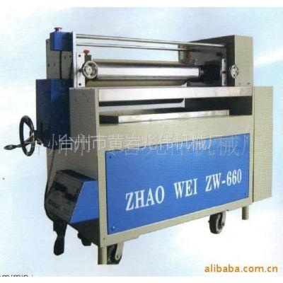供应工艺品布胶机(图)