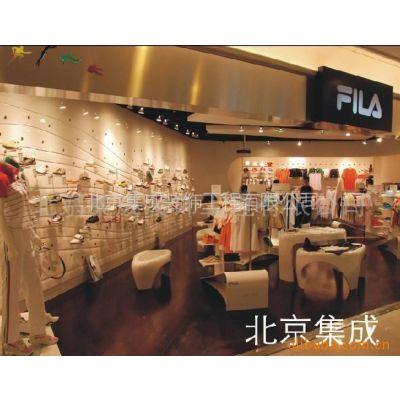 供应空间设计【北京集成】商业店面空间展示创意设计