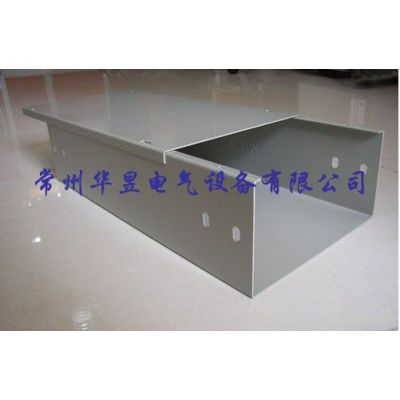 供应华昱喷塑桥架 优质低价 支持定制 专业桥架生产厂家