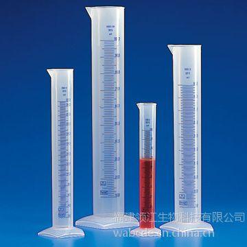 供应研必德|塑料量筒,塑料量杯,塑料烧杯,PE塑料漏斗,塑料量筒福建厂家