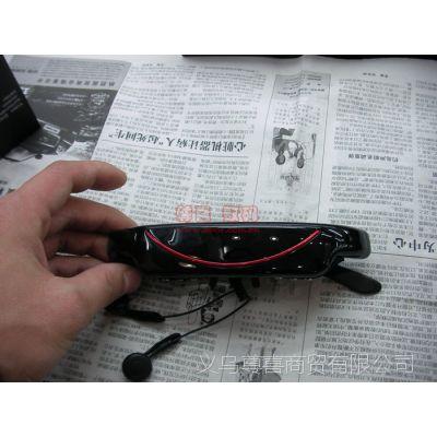 3D视频眼镜 手心上的立体式影院 高清 72英寸