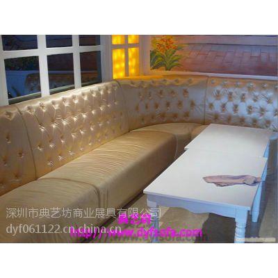珠三角KTV卡座沙发哪里定制的好
