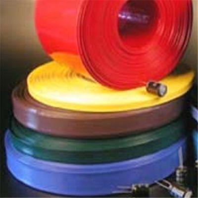 供应热收缩型PVC套管 pvc号码管 PVC标识管 厂家直销
