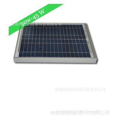 多晶10W电池板太阳能电池板太阳能光伏发电板10瓦光伏板厂家直销
