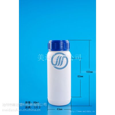 沧州直销 塑料瓶生产 60mlGZ09