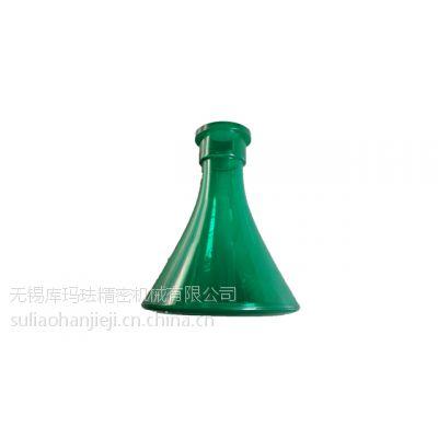 ps塑料花瓶装饰瓶超声波焊接机