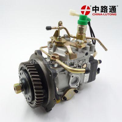 江铃4JB1、长城高压油泵总成NJ-VE4/12F1900LNJ01