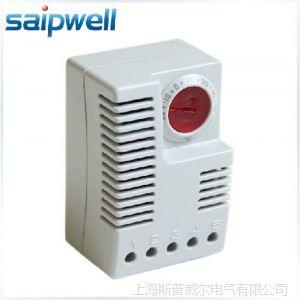 供应斯普威尔ETR011 电子式温控器 可调温控器 智能温控器 机柜温控器