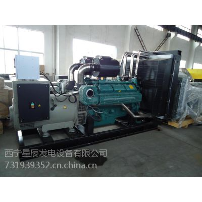 410kw的YC4D60-D21玉柴柴油发电机的技术参数