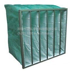 供应中效过滤器,适用于空调应用领域的初级过滤