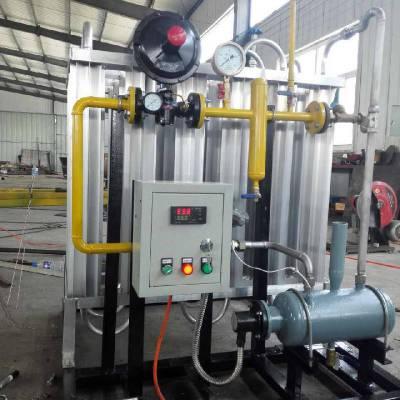 工业锅炉房用小型LNG汽化调压撬LNG汽化调压站南宫弘创生产