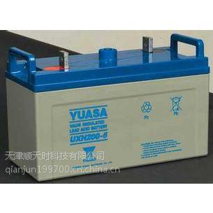 大力神蓄电池MPS12V-40N天津实铺销售现货展示