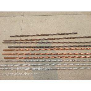 螺旋扁管(twisted tube)螺旋扁管换热器 φ19/φ25/φ32mm