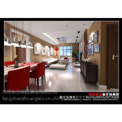 供应房山展示空间装修工程_房山室内外装饰设计