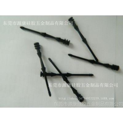 现货供应 橡胶减震钉 机箱风扇专用减震钉