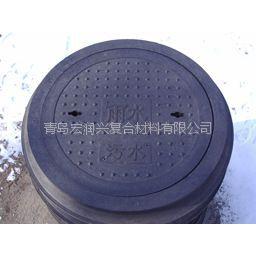 供应——新型硅塑复合材料井盖、雨箅