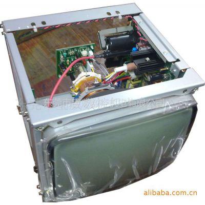 供应发那科/FANUC A61L-0001-0093旧款原装CRT,FANUC系统专用显示器