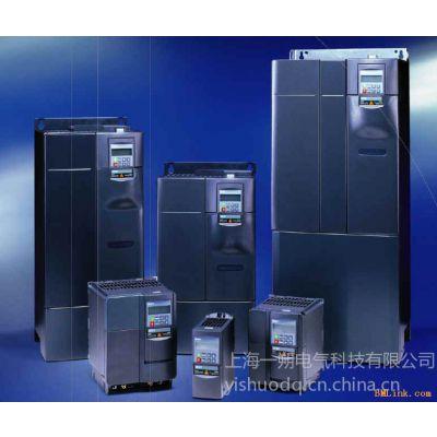 供应6SE6430-2AD34-5EA0  西门子45KW变频器一级代理商现货原装