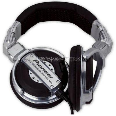 先锋PIONEER头戴式耳机维修换耳套耳罩头梁修理服务