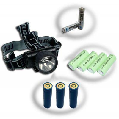 供应锂电池 18650 4400mah 3.7V  手电筒 头灯用 LED灯 可充电电池
