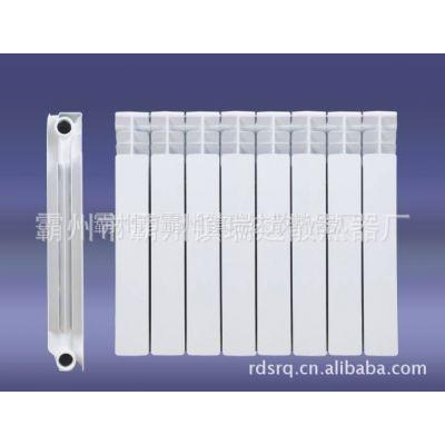 供应诚招加盟代理钢铝复合型散热器明装散热器