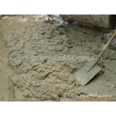 供应外墙A级防火---玻化微珠保温砂浆胶粉