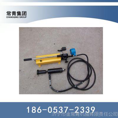 厂家直销  专业生产  LDS数显式锚杆拉力  10吨锚杆拉力计