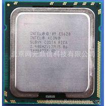 供应E5620 2.4G Inte XEON 至强双路4核 8线程 服务器CPU批发
