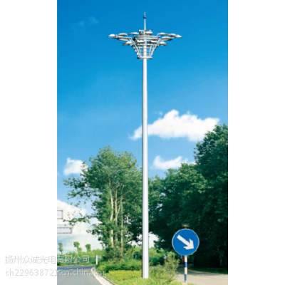 路灯 太阳能路灯 太阳能一体化路灯