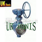 供应进口焊接式蝶阀|英国UK丹尼斯品牌蝶阀