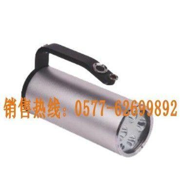 供应RJW7102/LT手提式防爆探照灯