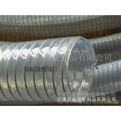 供应无味透明食品管 食品级塑料软管 食品厂专用管