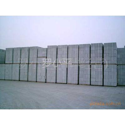 供应100万吨库存190MM空心陶粒混凝土砌块