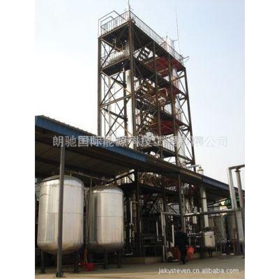 供应正规化环保型常减压炼油设备,废机油分子蒸馏再生基础油炼化设备